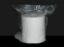 Feuchtes Euterpapier mit Euterwasch