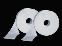 Toilettenpapiergroßrolle